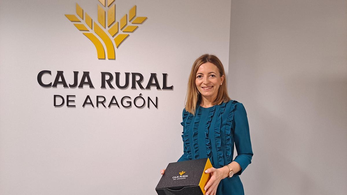 La gorra de Caja Rural de Aragón te puede llevar gratis de vacaciones