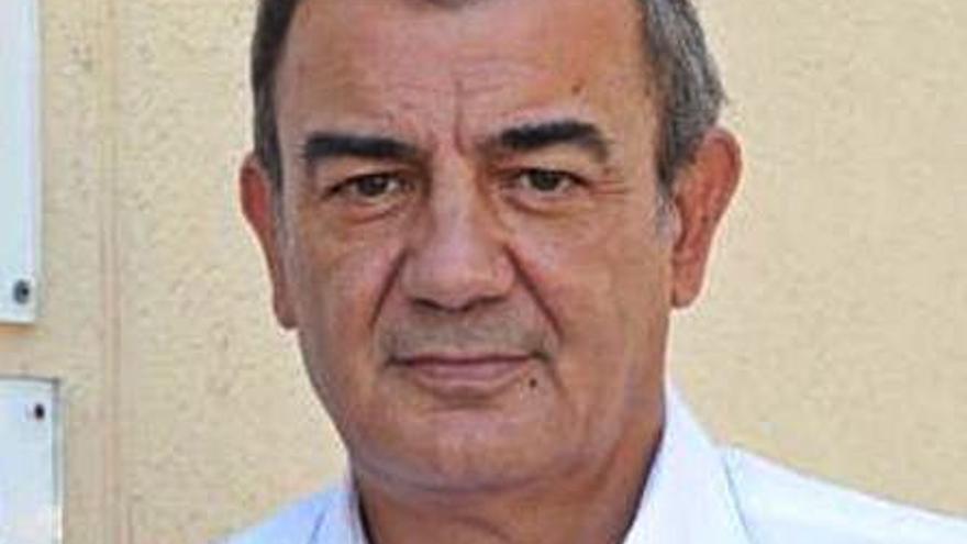 Campuzano quiere repartir el dinero estatal para las plazas de Infantil con la concertada
