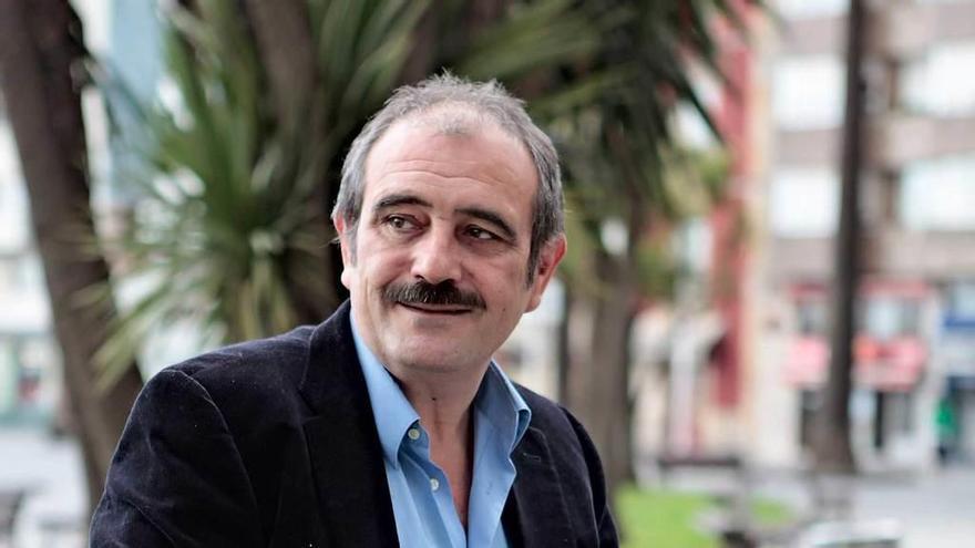 """""""De asturiano me quedan el paladar y el sentido del humor"""""""