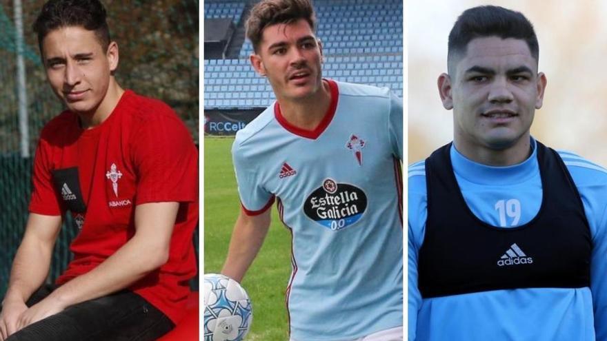 Emre Mor, Jozabed y el 'Toro' Fernández no iniciarán la pretemporada con el Celta