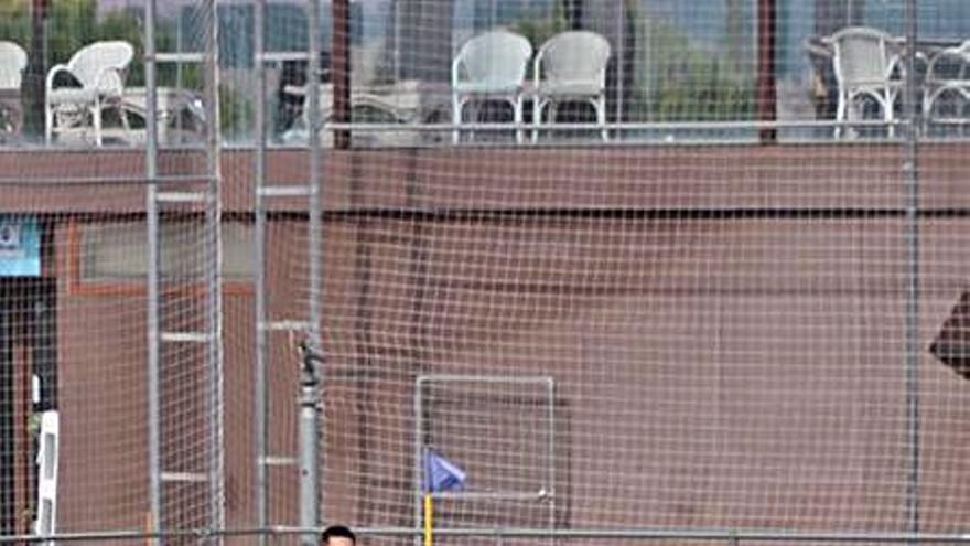 El Benigànim roza el empate en el Mini Estadi ante Villarreal C