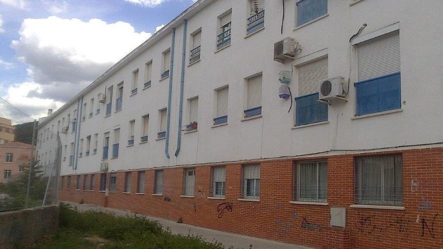 La Junta licita obras de eficiencia energética en 79 viviendas de alquiler en el Centro de Málaga
