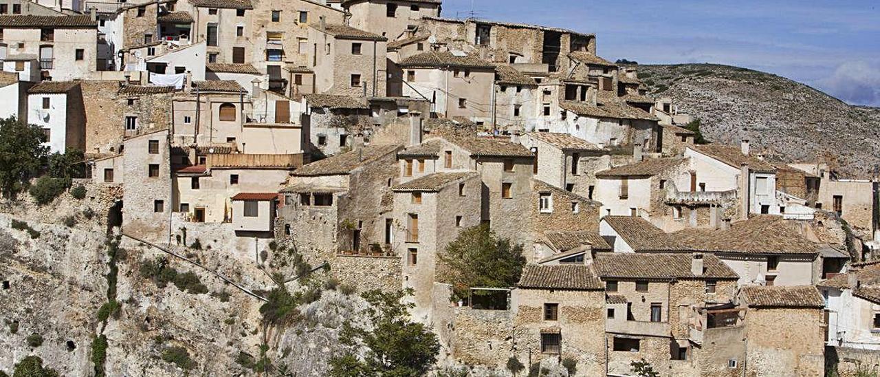 Bocairent renovará su colector de aguas para desahogar la red del Barri Medieval