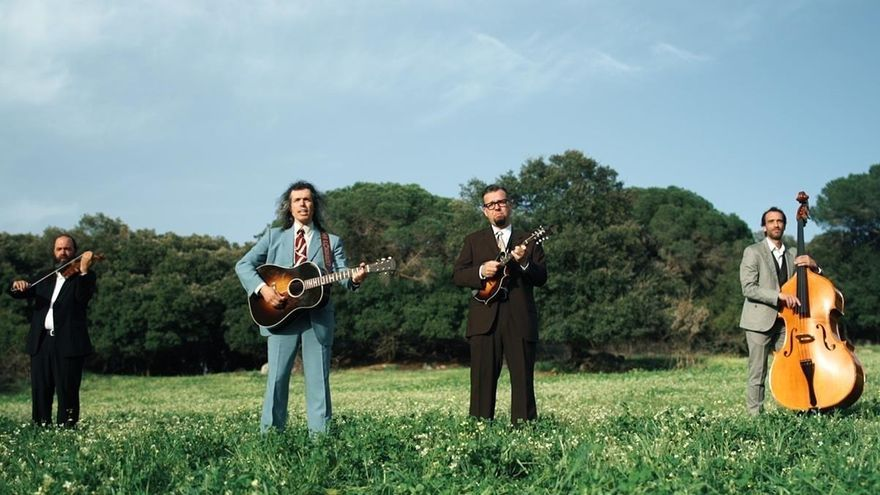 Els Hermanos Cubero presenten per primer cop el nou disc a la demarcació