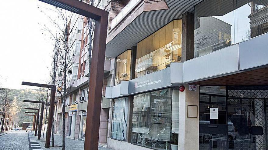 El PSC diu que el govern té decidit que el carrer Alfons XII es digui República