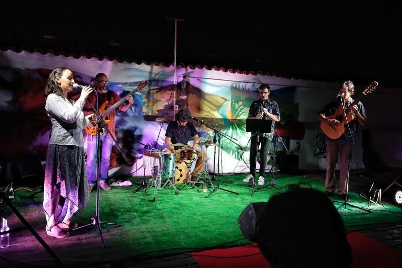 V Ciclo Lavaderos Live Music