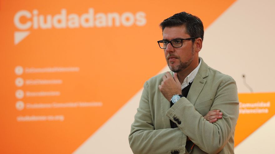 Javier Gutiérrez: «Cantó y yo estamos en el mismo equipo y hemos venido para alcanzar acuerdos»