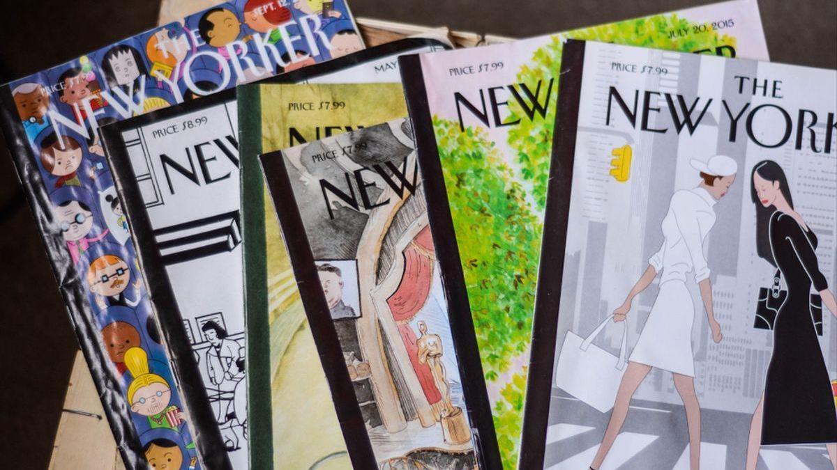 The New Yorker renuncia a un premio por un artículo galardonado en 2019