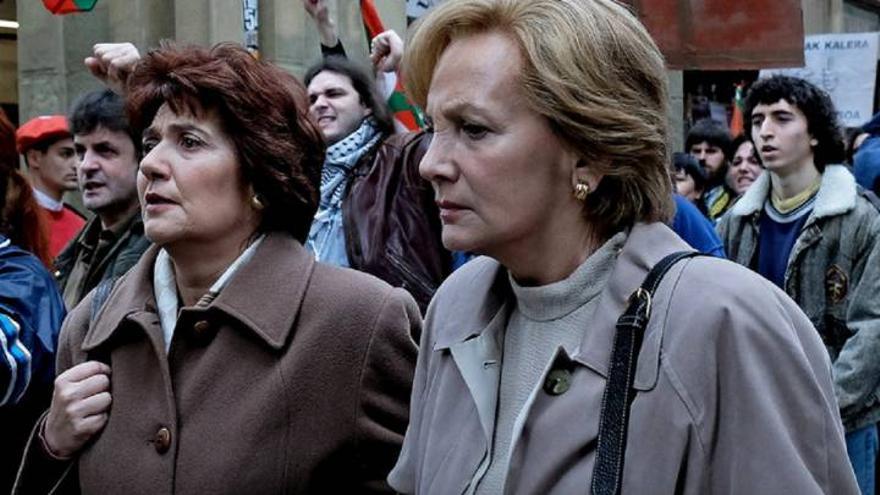 HBO lanza nuevo tráiler de 'Patria' centrado en las víctimas y sus familias