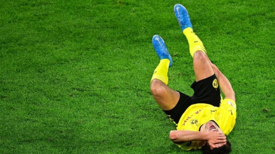 """Mateu Morey: """"Trabajaré duro para recuperarme más fuerte"""""""