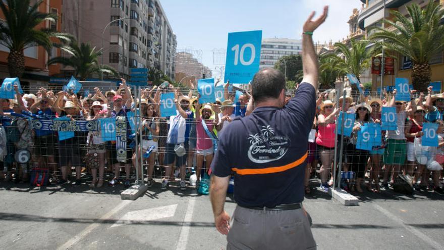 Hermanos Ferrández logra su quinta victoria en las mascletás en siete años
