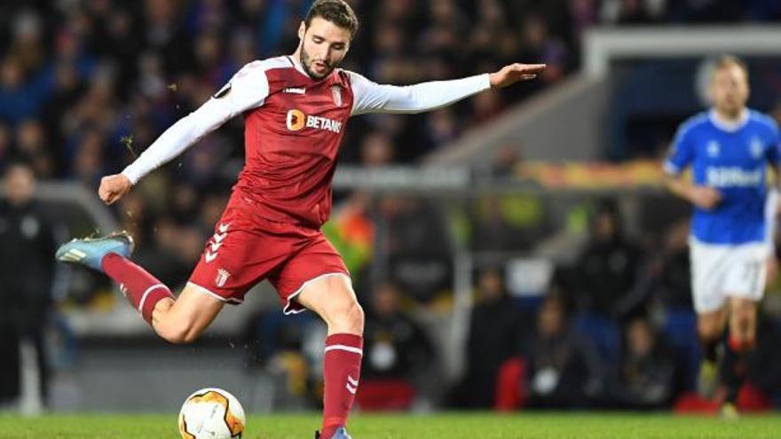 El mejor once de futbolistas de la Ribera costaría más de 35 millones de euros