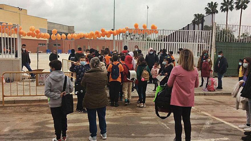 Alaquàs, Aldaia y Massanassa mantienen las vacaciones durante la 'semana fallera'