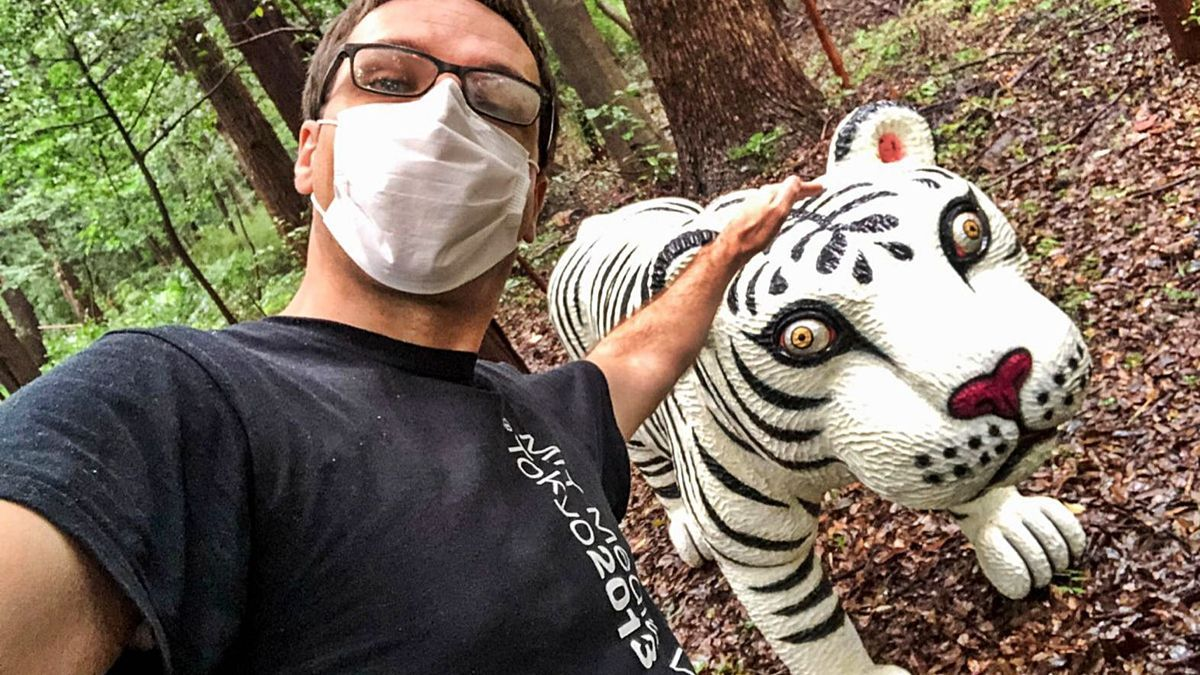 Héctor García es un ingeniero alicantino que cuenta sus experiencias tras diecisiete años viviendo en Japón.
