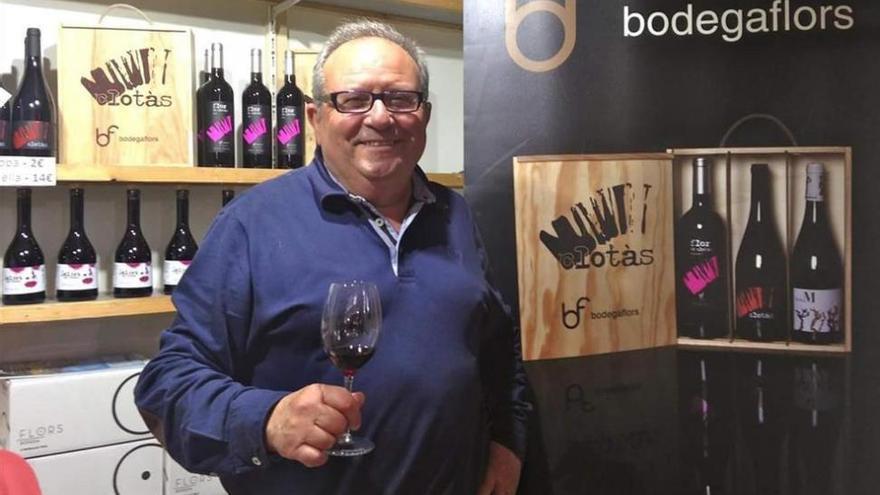 Bodega Flors logra un gran éxito en la Feria Nacional del Vino