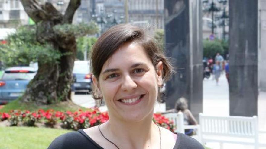 Vicky Alonso inicia con España la preparación para Tokio 2020