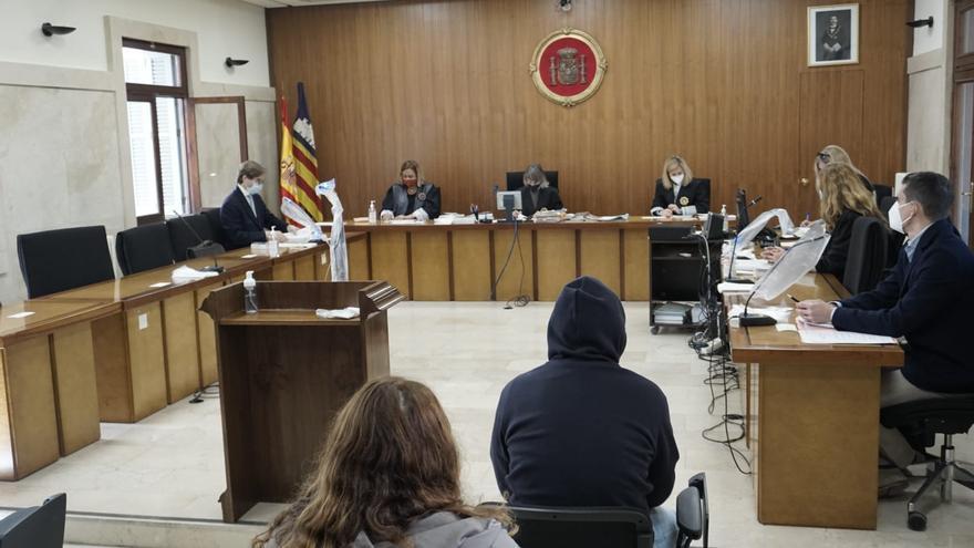 Expulsado de España por violar, agredir y amenazar a su pareja en Pollença