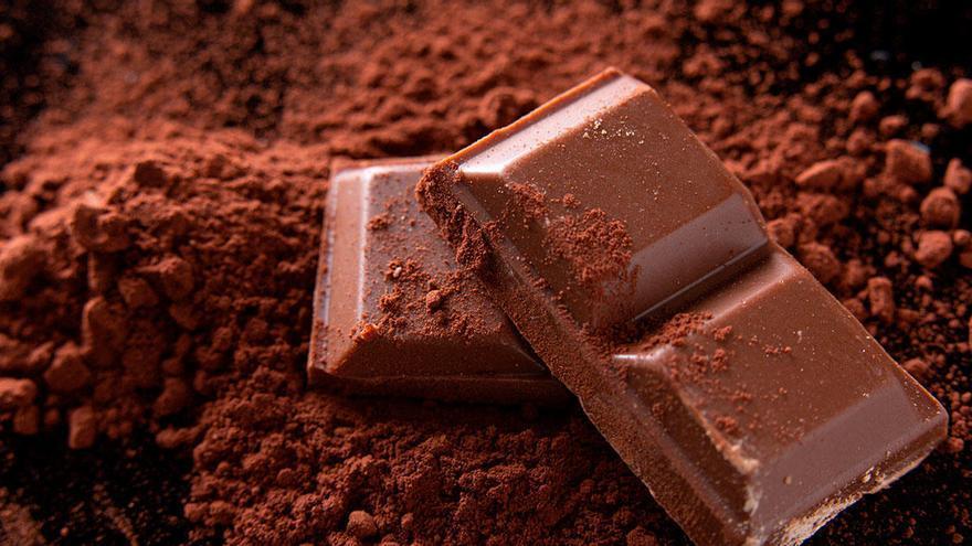 El chocolate que sí puedes comer si quieres (o vas a intentar) adelgazar