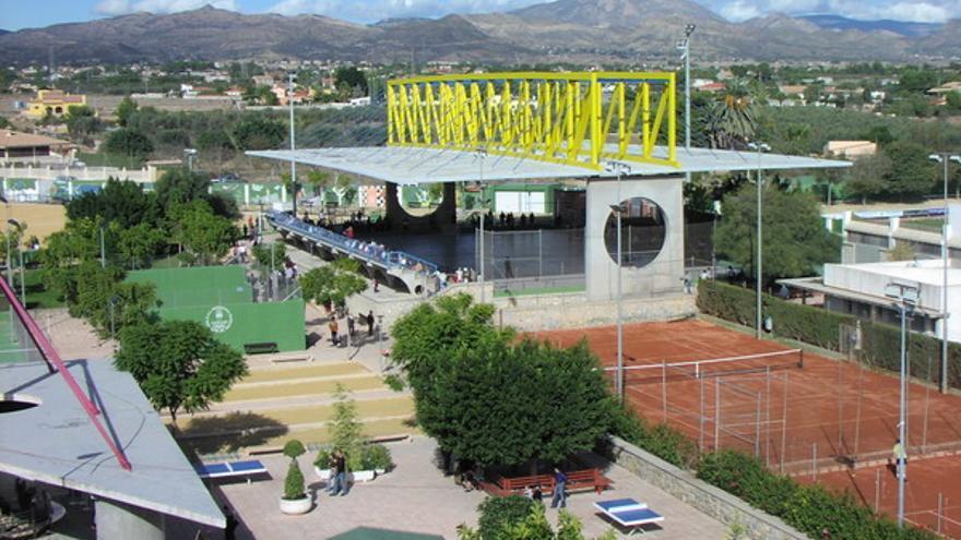 San Vicente destina más de 60.000 euros al mantenimiento de superficies deportivas