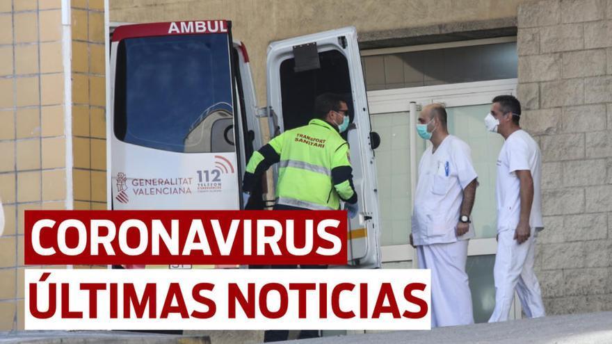 Coronavirus, las últimas noticias en directo