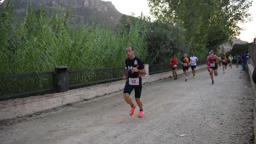 La Running Challenge, otra vez en Cieza
