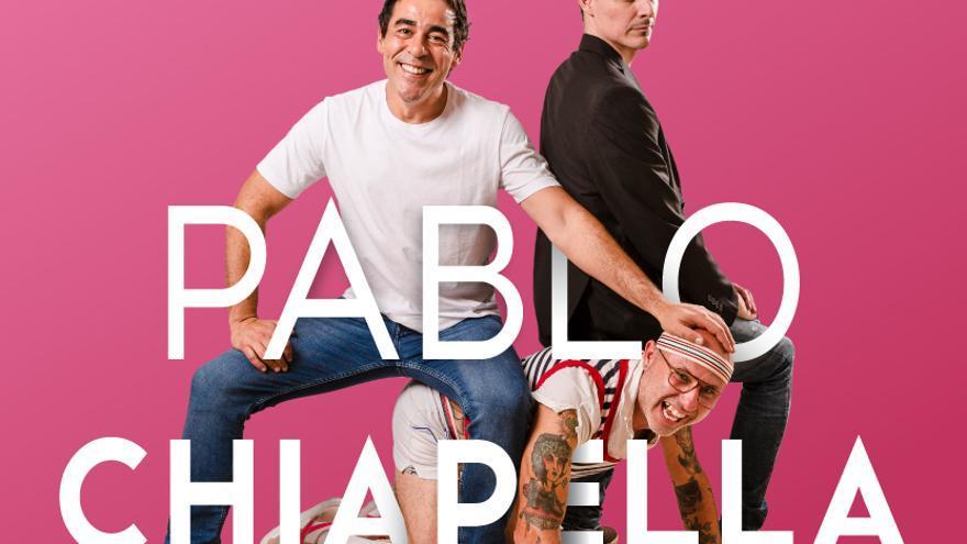 Pablo Chiapella - Mal acompañado