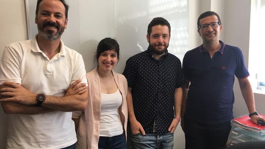 Profesores de Periodismo de la UMH participan en un proyecto europeo para crear un observatorio de medios digitales en España y Portugal