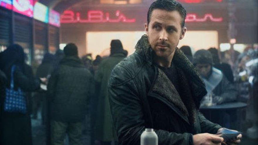 Arriba als cinemes l'esperada 'Blade Runner 2049' de Dennis Villeneuve