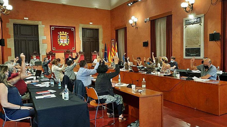 L'Ajuntament de Manresa amplia el parc d'habitatge social amb 10 pisos