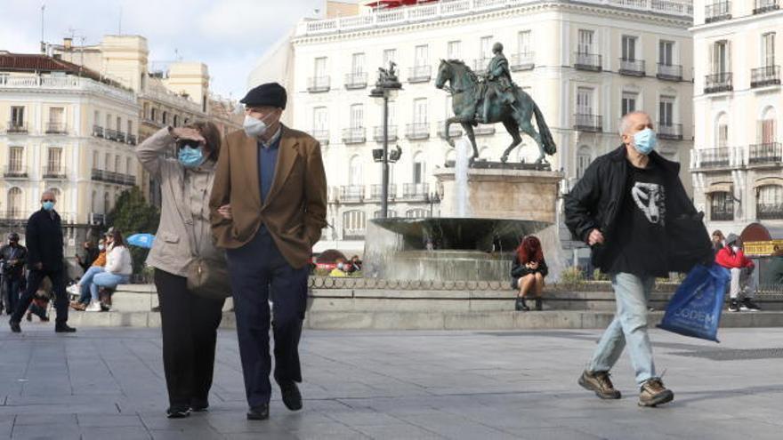 El turismo se desploma en 2020 con 65 millones menos de visitantes
