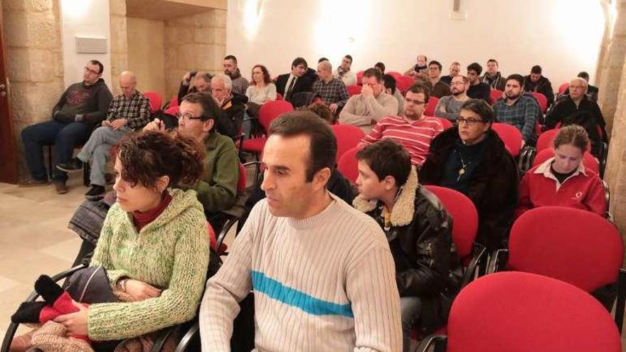 Semana Santa en Zamora: El Espíritu Santo recupera el recorrido por la calle Arcipreste