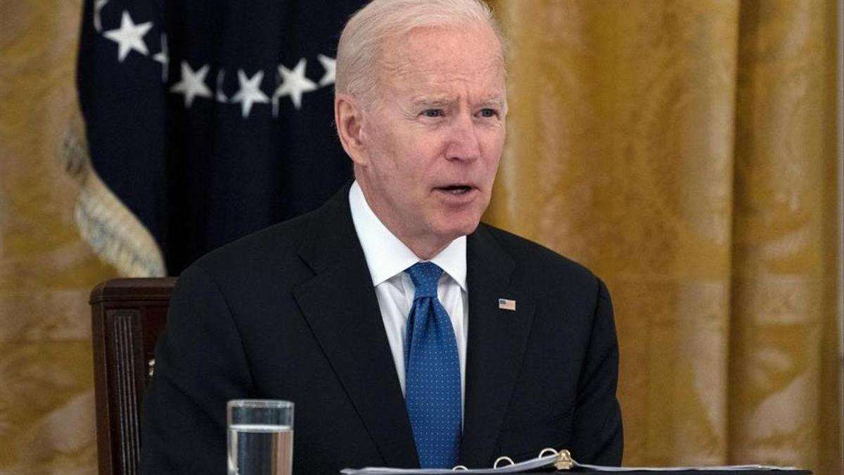 Biden nomina a la nueva directora de la DEA y al jefe diplomático antidrogas