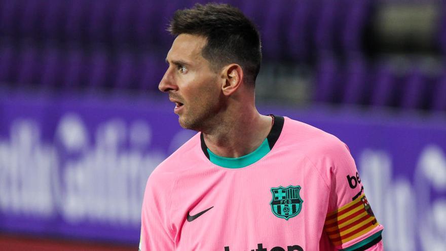 El PSG peleará por Messi en cuanto haya opciones de ficharlo