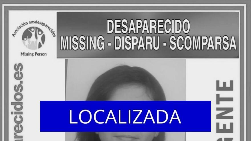 La policía localiza en Alzira a las dos niñas desaparecidas