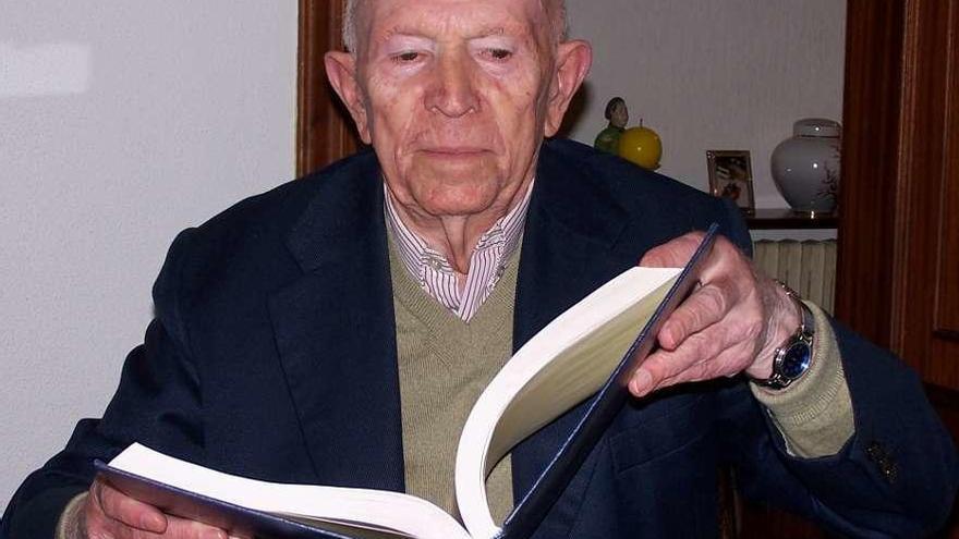 Manuel Monteagudo Ruzo, 'in memoriam' (I)