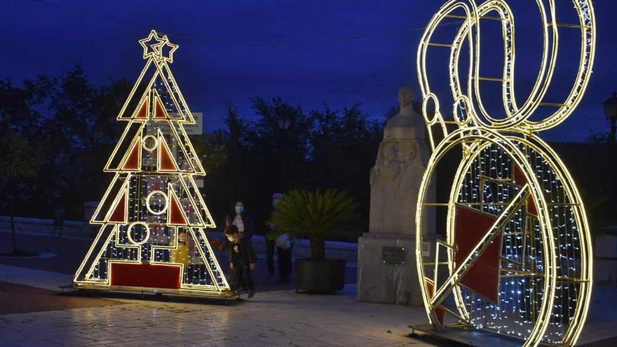 Puente Genil arranca la Navidad este viernes con el encendido del alumbrado