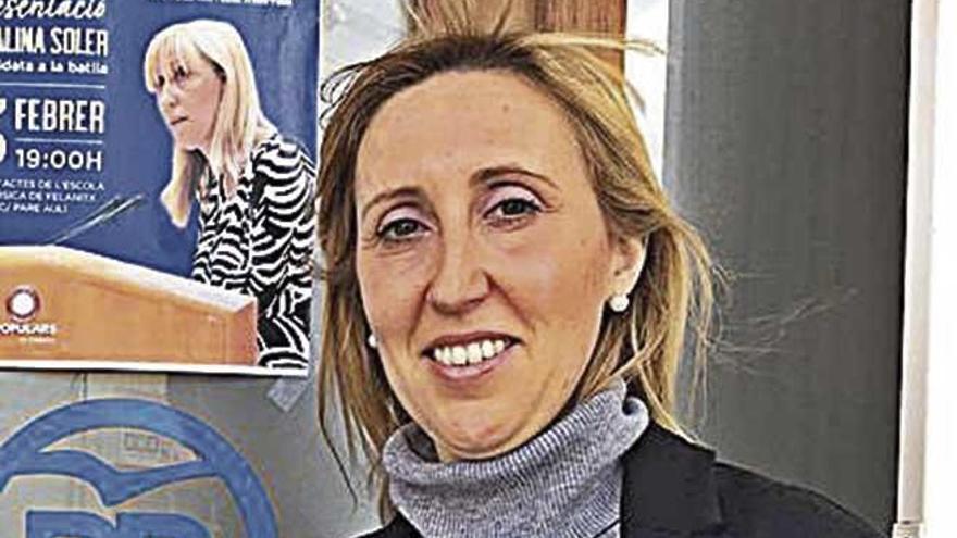El PP de Felanitx ofrece al alcalde una   salida de la parálisis municipal