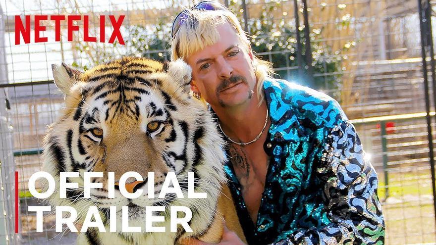 La segona temporada de «Tiger King» s'estrenarà a Netflix abans de final d'any