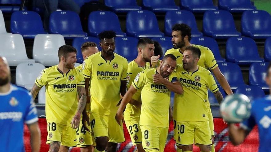 El Villarreal aplaza su 'stage' de pretemporada tras detectar un nuevo positivo