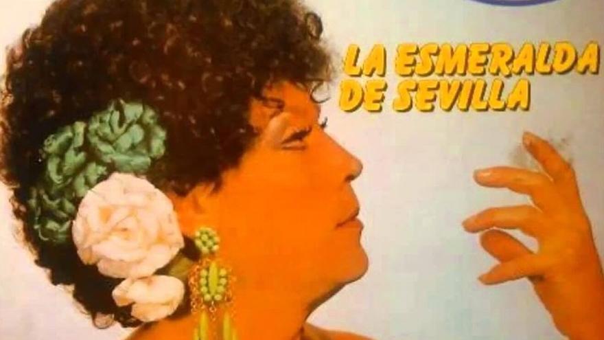 Muere Alfonso Gamero 'La Esmeralda', pionero del travestismo en España