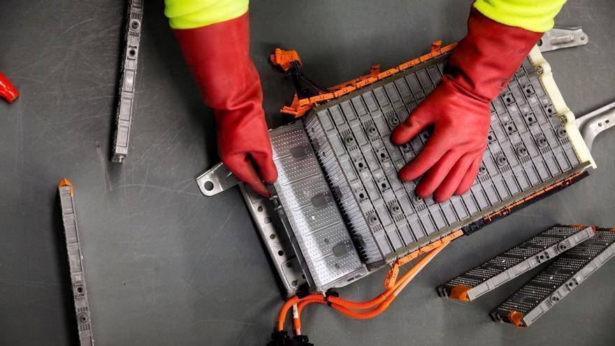 Zero Motorcycles llega a un acuerdo con Reneos para reciclar sus baterías