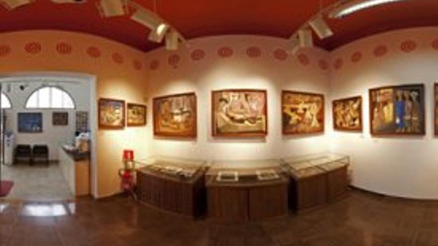 Casa Museo Antonio Padrón