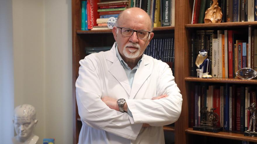 """""""El Alzheimer es la pandemia del siglo XXI"""""""