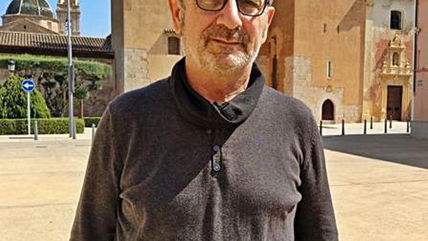 El alcalde de Simat renuncia a su sueldo al pasar a cobrar la jubilación