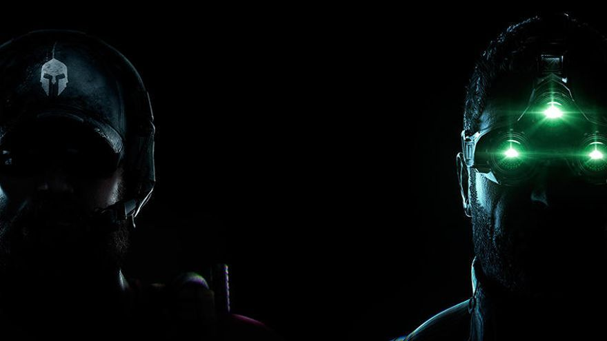 Una filtración revela la presentación de un nuevo 'Splinter Cell' en 2020