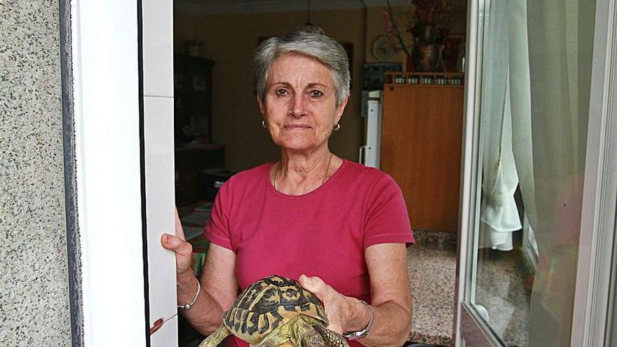 La provincia de los 30.000 vecinos que viven solos