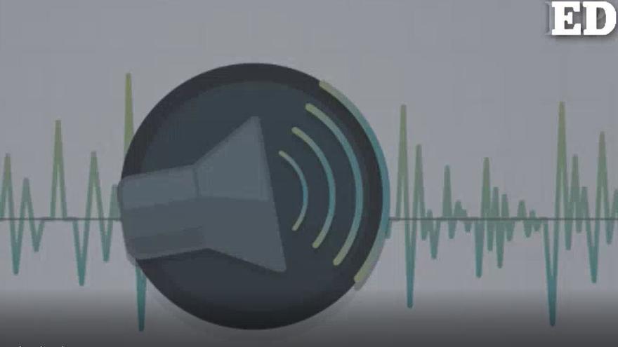 Audio del creador del grupo de WhatsApp donde pide no acudir a la quedada