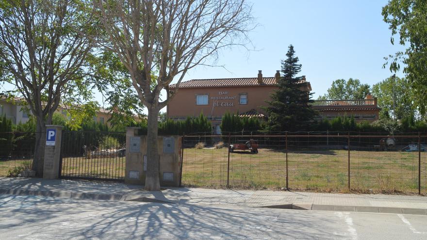 L'entesa a tres bandes facilita la reconversió d'El Cau de Castelló en centre de dia geriàtric
