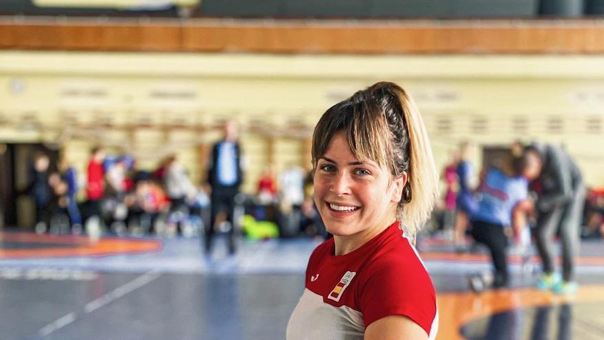 Grace Sánchez también se queda sin el billete para Tokio 2020