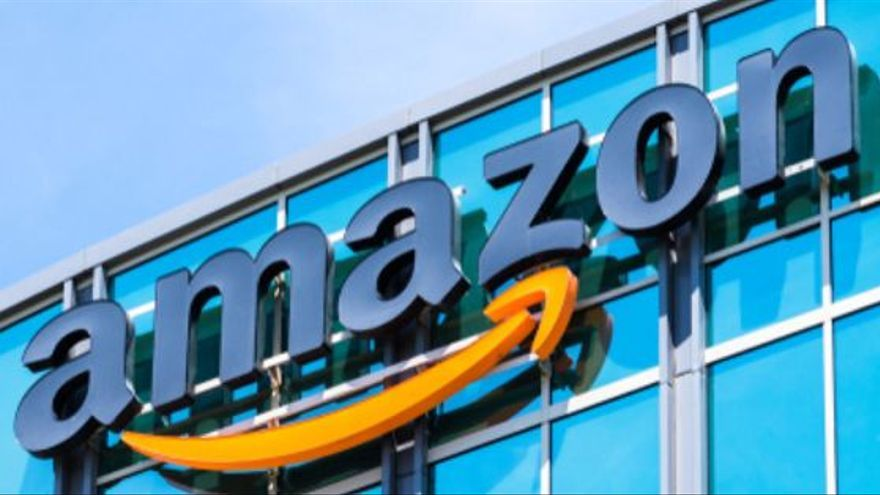 ¿Quieres en trabajar en Amazon? Te ayudamos a conseguirlo